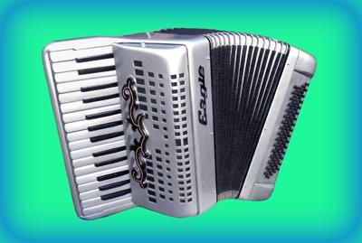 生日歌 手风琴版